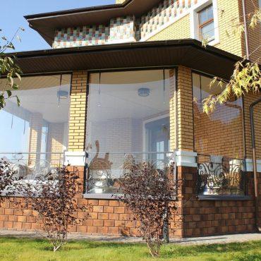 Простота использования - Мягкие окна Киев